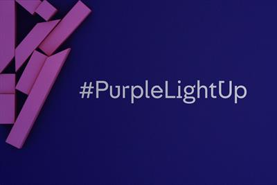 Channel 4 urges businesses to help disabled people for #PurpleLightUp campaign
