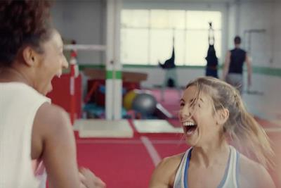Quaker Oats becomes latest PepsiCo brand to review ad account out of AMV BBDO
