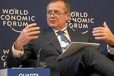WPP chairman Quarta should be ousted over Sorrell report, advisory group tells shareholders