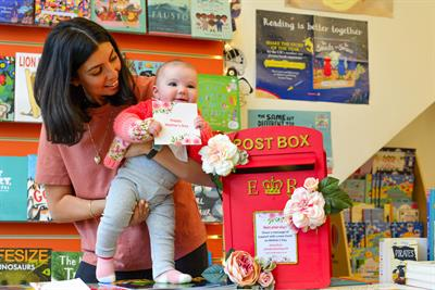 Red Letter Days raises awareness of perinatal mental health this Mother's Day