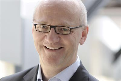 Spark44 elevates Ralf Specht to CEO as Steve Woolford retires