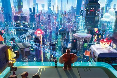 EBay and Harvey Nichols partner Disney ahead of bumper year of releases
