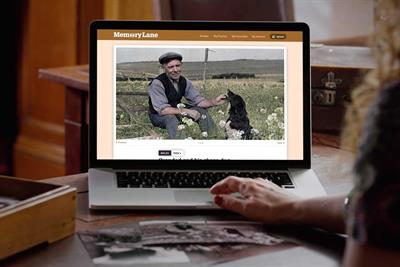 Reach aims to document more inclusive history with free picture archive Memory Lane