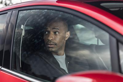 Renault revives 'Va va voom' campaign with Thierry Henry idents on Sky