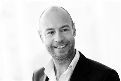 Oliver hires former TBWA chief Richard Stainer in global clients role