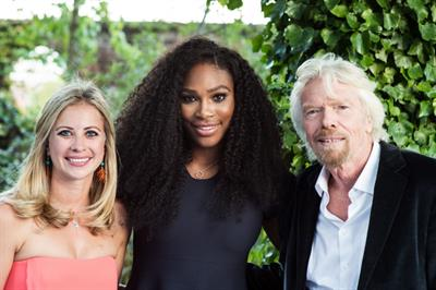 In pictures: Jaguar and Cîroc on show at the WTA's pre-Wimbledon party