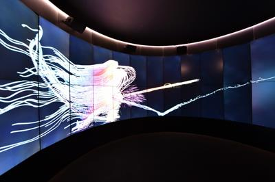 Blog: Technology is at the heart of immersive experiences