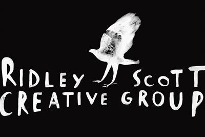 Ridley Scott's RSA Films is the latest production company to restructure in entertainment race