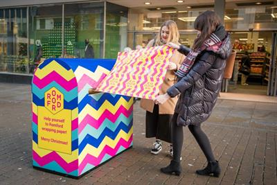 Romford Town unveils new brand identity with series of activations