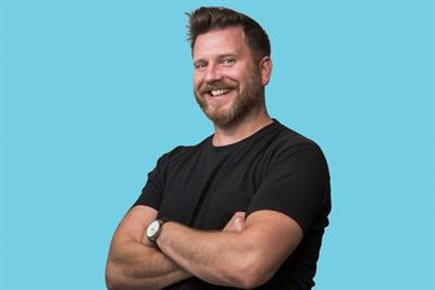 McCann hires Ross Neil to help run creative department