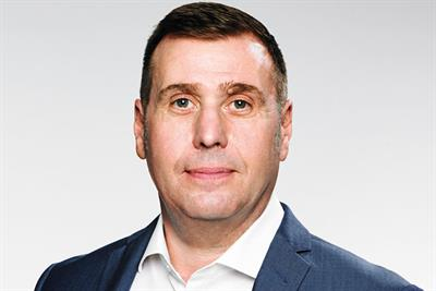 Hearst promotes Michael Rowley to MD of brands
