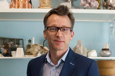 Former Slice marketing director joins Bompas & Parr