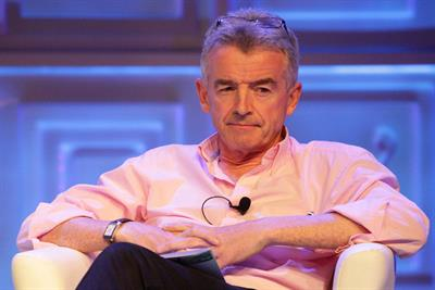 Civil Aviation Authority may take Ryanair to court