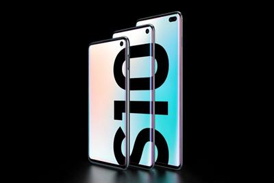 Samsung sets off on Galaxy S10 experience tour