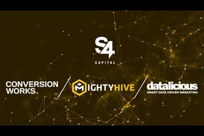 S4 Capital buys UK and South Korean analytics companies