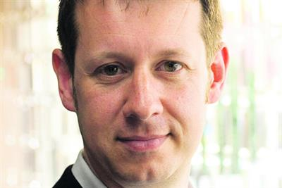 Sport publisher Simon Caney quits to return to journalism