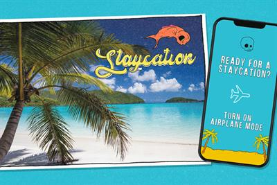 Beavertown supports launch of Staycation IPA with tropical audio experience
