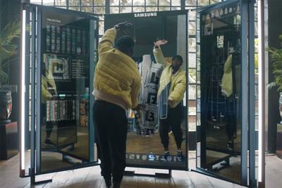 Turkey of the Week: Samsung makes us fear for the future