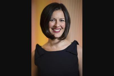 Twitter appoints ex-Facebook marketer Sarah Personette to head client solutions