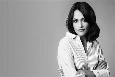 Sheena Sauvaire appointed CMO at Yoox Net-a-Porter
