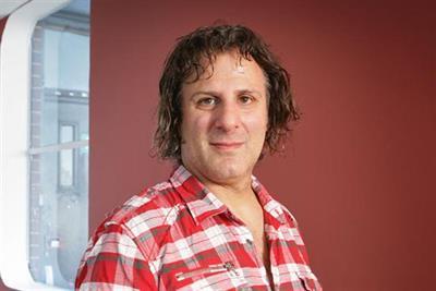 The Marketing Store hires Sav Evangelou as exec creative director