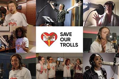 Pick of the week: Mother made a comedy song with a serious message to fight trolling