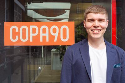 Copa90 appoints Scott Fenton to top marketing job