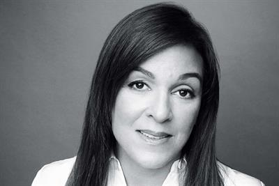 Three UK CMO Shadi Halliwell departs as part of major restructure
