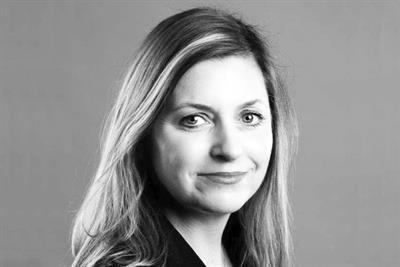 Samsung hires Virgin Media's Sharon Hegarty as mobile marketing director