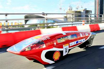 Shell's Make the Future Live event to return to London