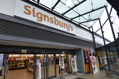 Sainsbury's renames store to 'Signsbury's' in support of deaf shoppers and staff