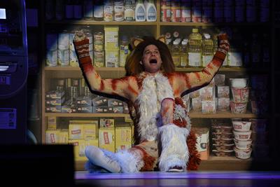 How Skittles staged an epic musical to disrupt advertising's biggest moment