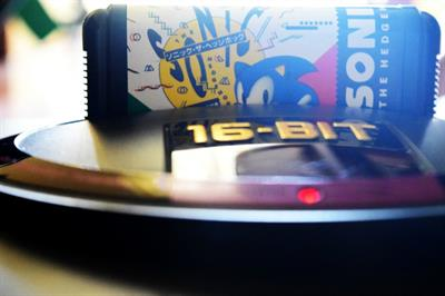 Reztron to host Sega silent disco at The Shard