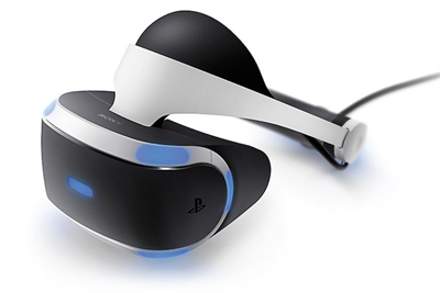 Sony prices PlayStation VR to beat rivals ... and more