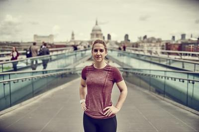 Adidas taps Instagram stars for female-focused 'Energy Running' campaign