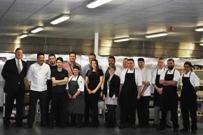 Smart Hospitality strengthens team