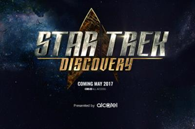 Alcatel and CBS Interactive launches Star Trek experience at CES