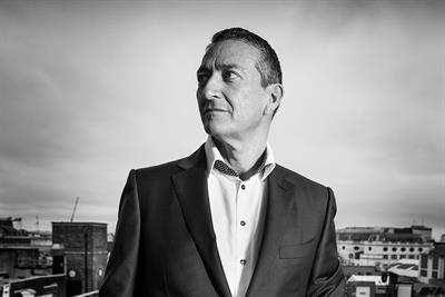 Global domination: Stephen Miron's masterplan to reshape UK out-of-home