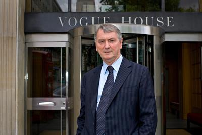 Veteran Vogue publisher Stephen Quinn to retire