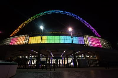 The FA appoints Fuse for Stonewall partnership