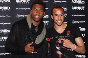 In pictures: Call of Duty launch party at IndigO2