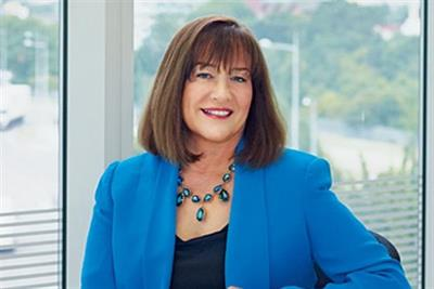 Diageo CMO Syl Saller becomes Marketing Society Leader of the Year 2015