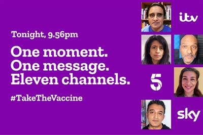 The advertising challenge of creating trust in the vaccine among ethnic minorities