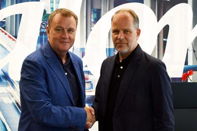 Talon acquires outdoor creative specialist Grand Visual