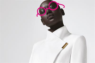 Ted Baker launches first-ever ad campaign