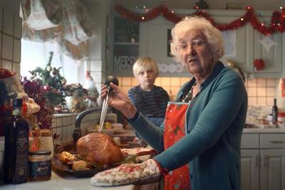 Tesco enjoys best Christmas sales growth since 2009