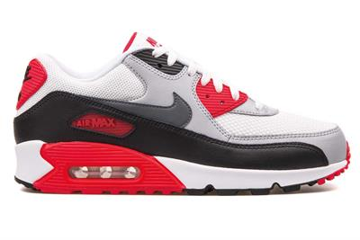 Tribute to an icon: Nike Air Max 90