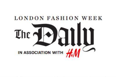 H&M transforms showroom into The Hub for Fashion Week