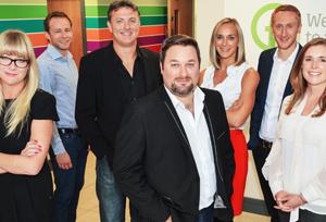 The Fresh Group reveals record £1m profit
