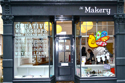 The Makery launches experiential division